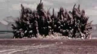 Big Underground Explosion 1 - U.S. Atomic Energy Commission