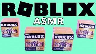 ASMR Roblox Series 1 Cajas de Persianas Coleccionables