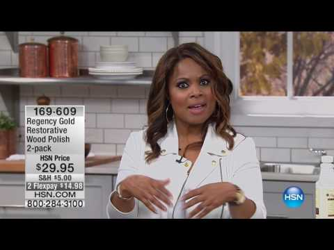 HSN | Home Solutions featuring Hoover 10.10.2016 - 06 PM