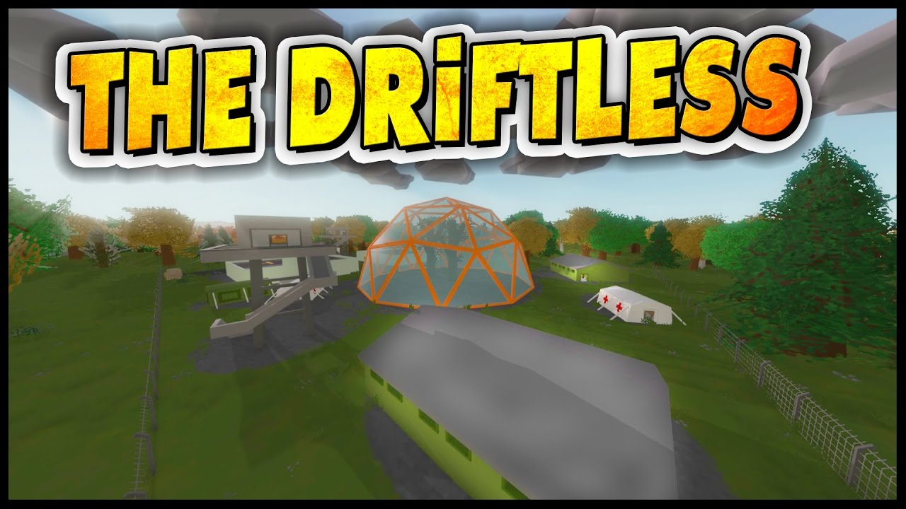 Unturned Seattle Map.Unturned Biggest Map Insane Size Map The Driftless Unturned