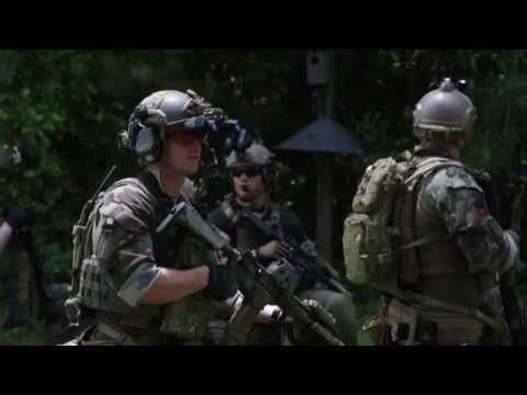 Marine Raiders conduct 10-Day training exercise: RAVEN