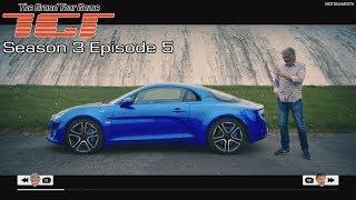 The Grand Tour Game - Season 3 Episode 5 - Alpine A110 Segment - Full Walkthrough