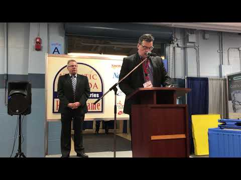2018 Atlantic Canada Marine Industries Hall of Fame Awards - Part 4