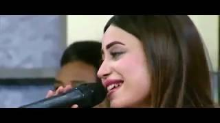 Jaadu Hai Nasha Hai ..by Elizabeth Rai (Pak Singer)