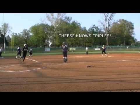 2016 Louisville Slugger Xeno -11 Fastpitch Softball Bat