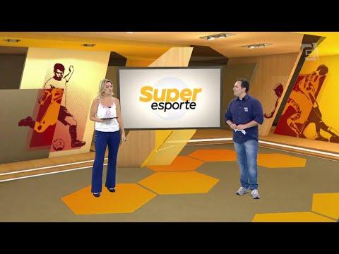 Super Esporte - Completo (24/09/15)