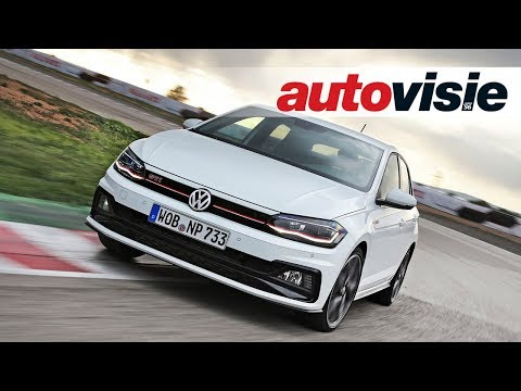Review: Volkswagen Polo GTI (2018)