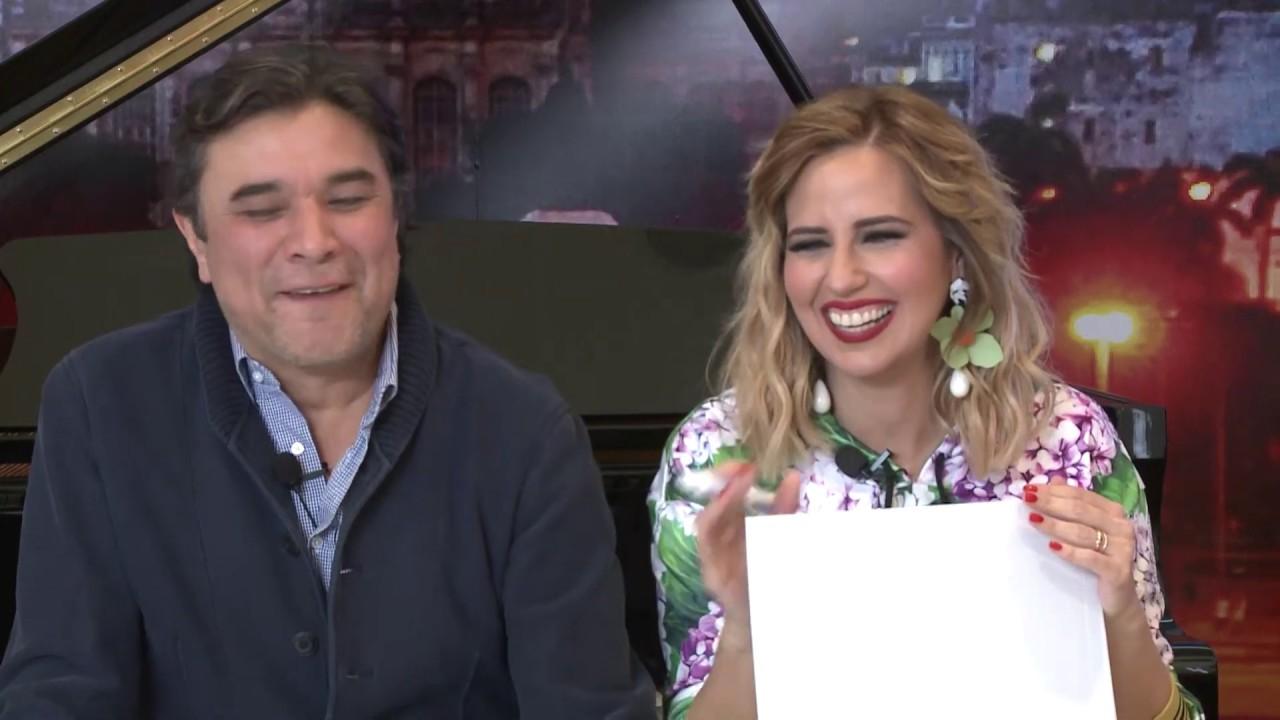 ¿cuál es la posición sexual favorita de Raquel Bigorra y sus invitados? Contacto con Bigorra
