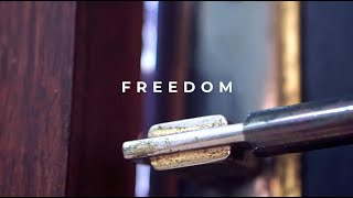 The Island Souls X The Munchies - Freedom (Recording from Home)