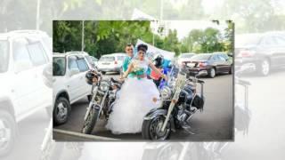 Свадьба Love is - Сергей и Ксения 22 августа 2015