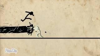 Flip a clip animation