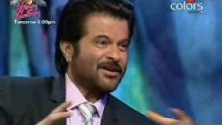 Sajid superstar with anil kapoor part 2