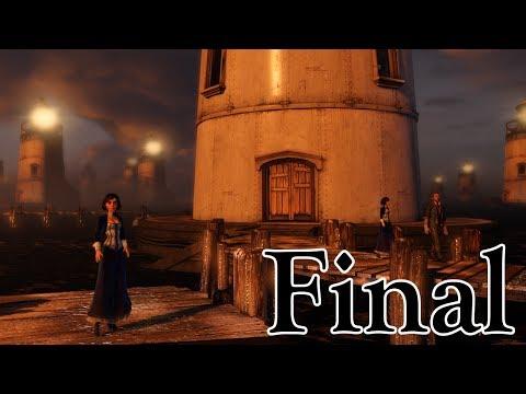 Bioshock Infinite - Final Épico - Ep. Final