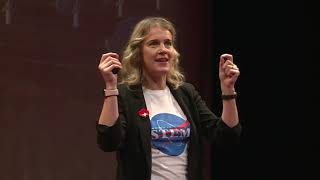 Engineered in Your Imagination | Danielle George | TEDxYouth@Manchester