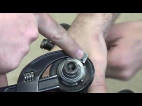 Kunci Komstir - How to setup Motorcycle Triple Clamp Forks