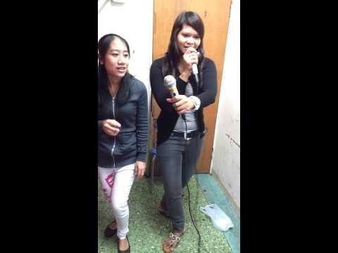 Karaoke gila_gilaan