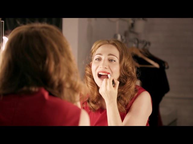 Regina Spektor - Broadway Behind the Scenes (Somewhere Over the Rainbow)