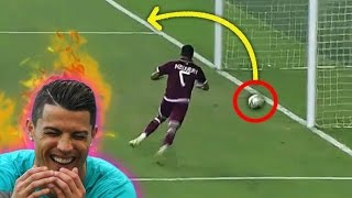 Funny Football Vines 2: Goals l Skills l Fails ● Funny Soccer Moments Try Not to Laugh