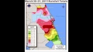 09/30/14 ☢ New Fukushima Data Released ☢ Melbourne, Florida Hard Hit