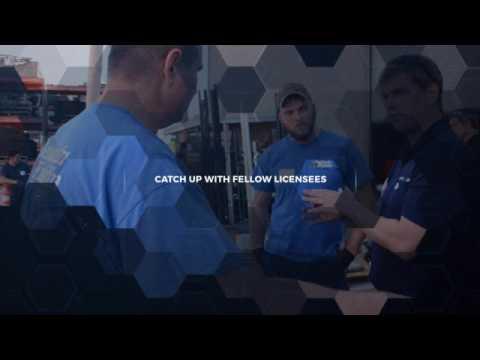 NFT Licensee Summit 2017