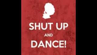 PUNX  - Shut Up & Dance (ElectroSwing Mixtape) FREE DOWNLOAD