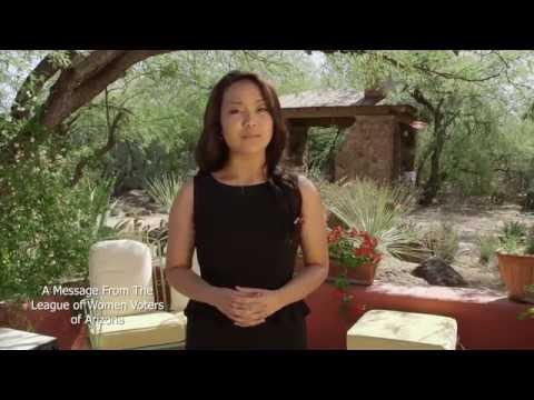 LWV AZ INDEPENDENT 30 for Broadcast