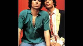 Rolling Stones - Do You Think I Really Care