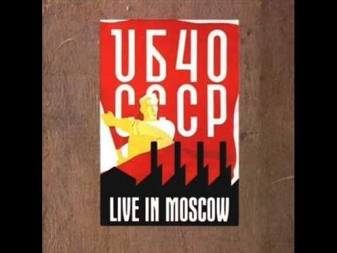 UB40 - Rat In Mi Kitchen