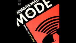Depeche Mode - Behind the Wheel Extended Remix