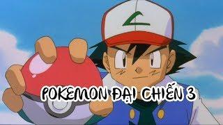 Hướng dẫn chơi game Pokemon đại chiến 3 - Pokemon Go - GameVui