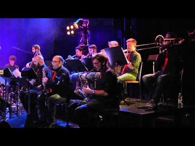 Omaggio a Miles Davis live in Helsinki
