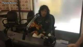 Rosana El cielo que me das Radio MITRE