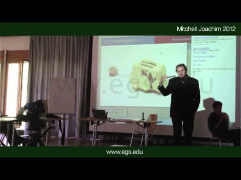 Mitchell Joachim. Green Technology, Waste and Sustainability. 2012
