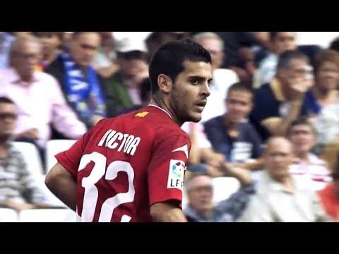 Welcome to Seattle Sounders FC, Víctor Rodríguez!