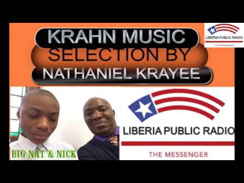 KRAHN MUSIC SELECTION BY BIG NAT