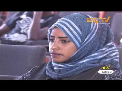 ERi-TV Tigrinya News from Eritrea for March 1, 2018