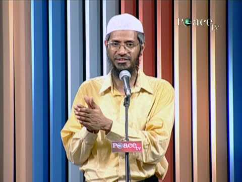Dare To Ask, Dowry, Stock Market, Etc - Dr Zakir Nakir