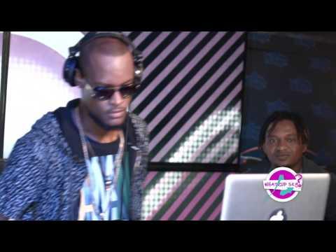 DJ Jeffrymix - Whatz up Sky TV Show