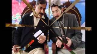 Repeat youtube video Kamil Murshad Pharyaa ( Sehra Pak )