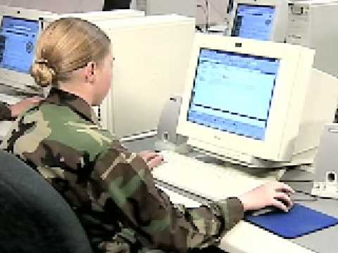 Army MOS 35W Electronic Warfare/Signal Intelligence Specialist