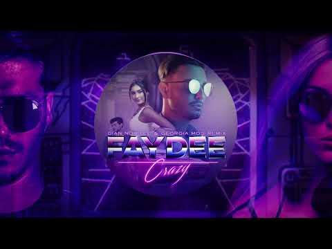 FAYDEE - Crazy (Gian Nobilee & Georgia Mos Remix)