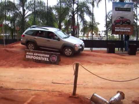 Brazil Sport Show 2011