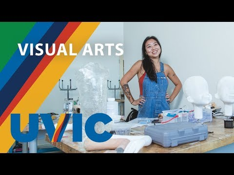 Visual Arts At UVic