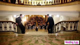 Best Wedding Fail Compilation Funny Video Funny Wedding 2015
