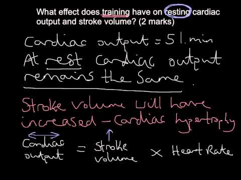 Cardiac Values
