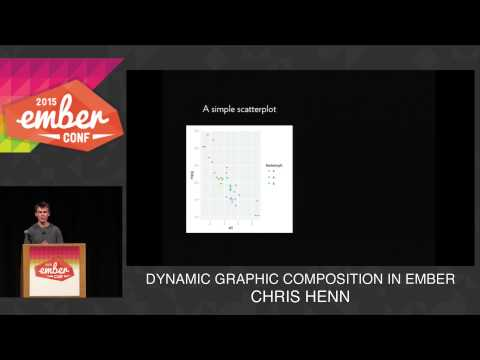 EMBERCONF 2015 - DYNAMIC GRAPHIC COMPOSITION IN EMBER
