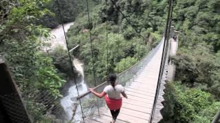 Ecuador, ama la vida