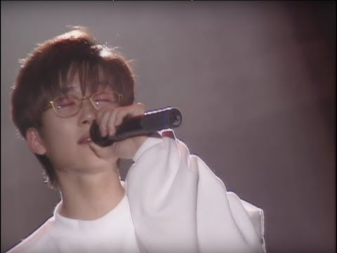 서태지와 아이들 (Seo Taiji and Boys) - 마지막 축제 (Last Festival) + 우리들만의 추억 (Our own memories) _'95 다른 하늘이 열리고