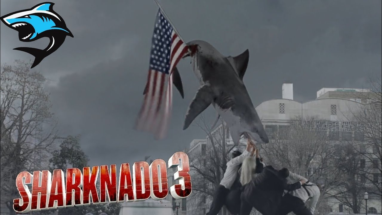 Download Sharknado 3 (2015) Kill Count