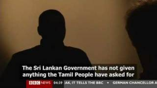 HARDtalk [Jun 2010] - Sri Lanka Part 1-The Tamils & the North 1 of 3